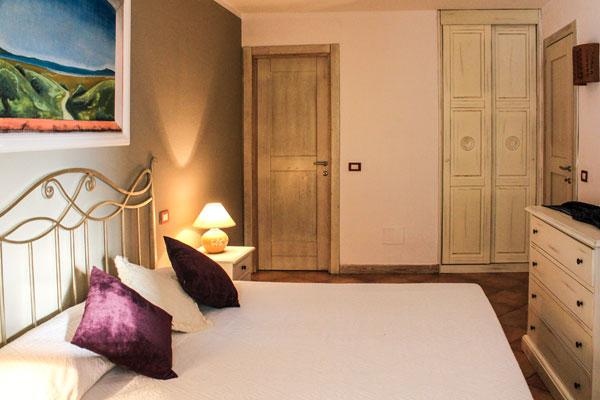 Bilocale suite